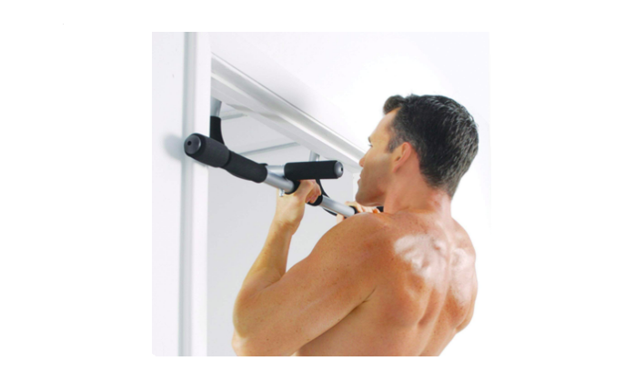 Iron Gym Pull Up Bar view 4