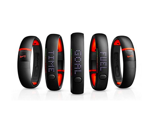 Nike Fuelband SE multiview