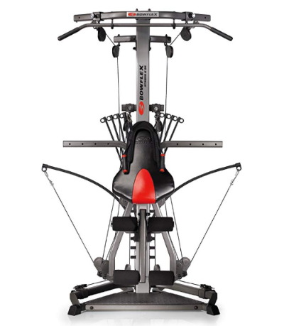 The Bowflex Xtreme 2SE has 6 pulley stations.