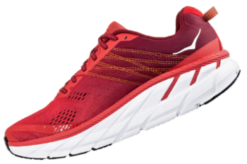 The Hoka Clifton 6 will last a long time even with constant use.