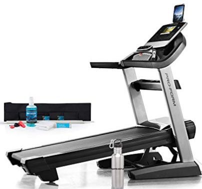 The Proform Pro 2000 treadmill comes with at least a year of iFit.