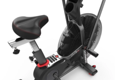 The Schwinn Airdyne Pro is easy to assemble.