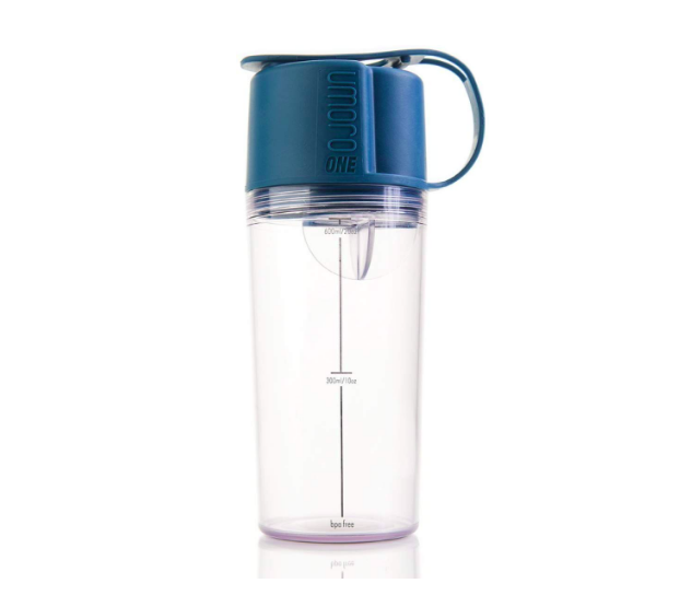 UMORO ONE V3 SHAKER PROTEIN BOTTLE