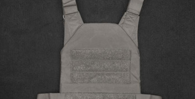 Rogue Plate Carrier Review