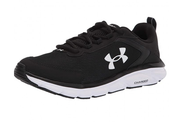 Under Armour Charged Assert 9 Review