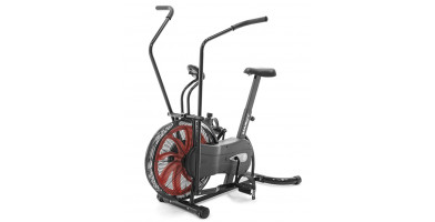 Marcy Fan Bike with Air Resistance System