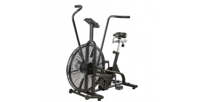 Assault AirBike Review