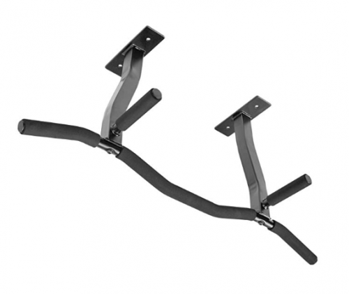 Ultimate Ceiling Pull-Up Bar