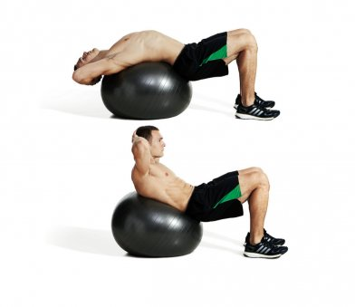 Best Stability Physio Balance Swiss Ball Review for use at home