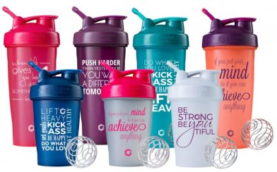Our Review of Blender Bottles