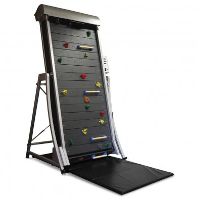 10 Essentials for Your Home Climbing Wall