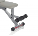 Universal UB300 Five Position Weight Bench