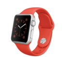 Apple Watch for cycling