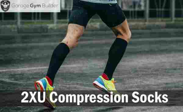 2XU Compression Socks Review 2019