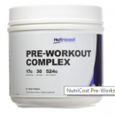 image of NutriCost Pre-Workout suuplement