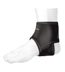 Shock Doctor Ankle Support Sleeve with Compression fit
