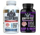 Angry Supplements Testosterone Booster
