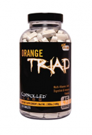 image of Controlled Labs Orange Triad
