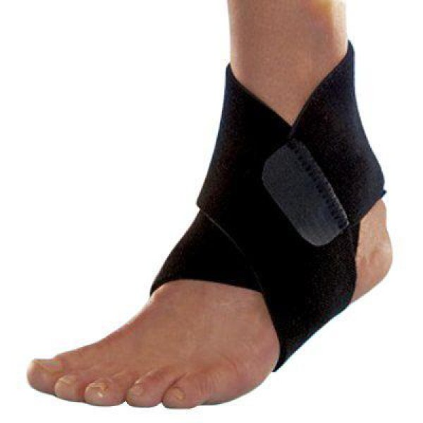 Futuro Ankle Brace Review  for reliable support
