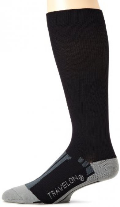 9 Best Travel Compression Socks for support and lots of comfort