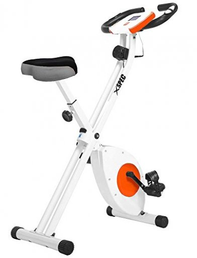 Best Compact Exercise Bikes for Small Spaces and exercise at home