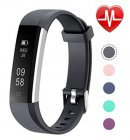 Letsfit Fitness Tracker and Sleep Monitor