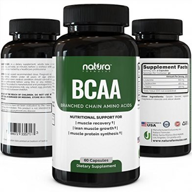 Best Amino Acids Supplements for Working Out