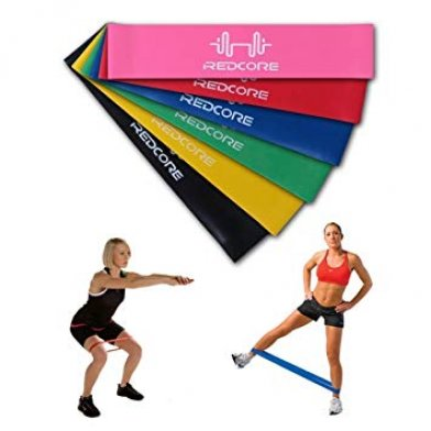 Best Fitness & Resistance Bands Reviewed