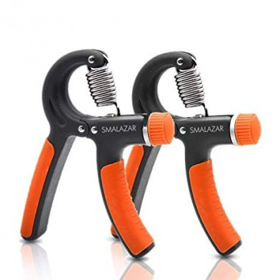 Best Grip Strengtheners for hand, wrist and arm muscles