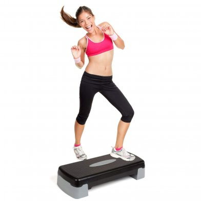 best aerobic steppers reviewed