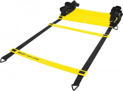 Best Agility Ladders for training to become faster and much fitter
