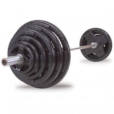 Best Olympic Weight Set Review 2019 for weight training