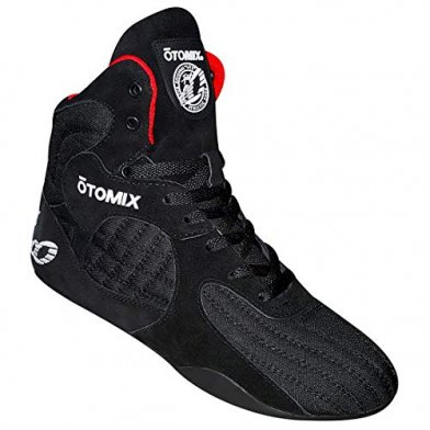 Best High Top Weightlifting Shoes