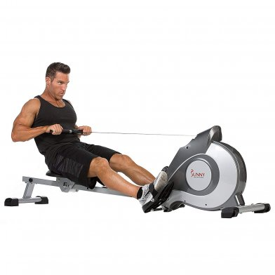 The Best Rowing Machines  for training at home