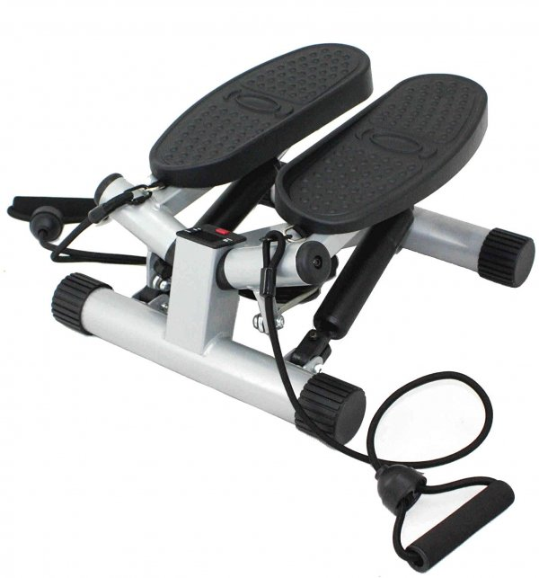 Best Mini Stair Steppers for home fitness training
