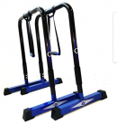 image of  CoreX Functional Fitness Parallette Dip Station