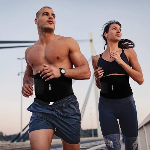 image of Bracoo Waist Trimmer