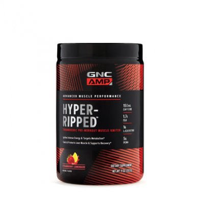 The best GNC Workout Supplements for consumers to use to gain health benefits