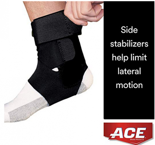 ACE Ankle Deluxe