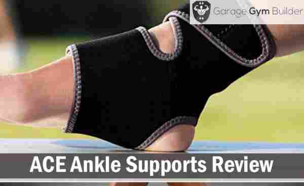 ACE Ankle Supports Review 2019
