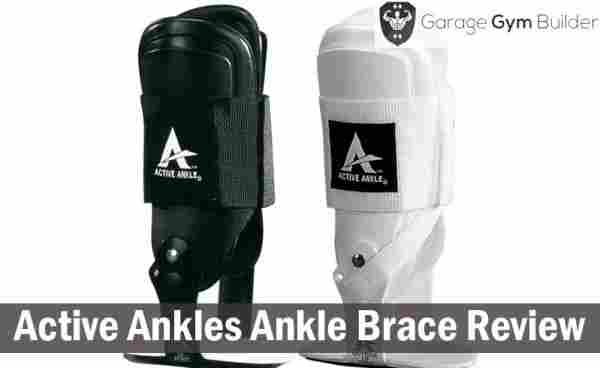 Active Ankles Ankle Brace Review 2019