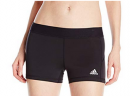 image of Adidas Performance shorts for women
