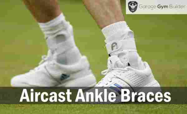 Aircast Ankle Braces Review 2019