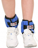 image of All Pro ankle weights