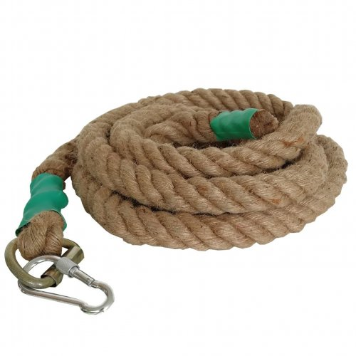 image of Aoneky Fitness Climbing Rope