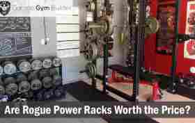 Are The Rogue Power Racks Worth The Price? Read our Comprehensive Review Below