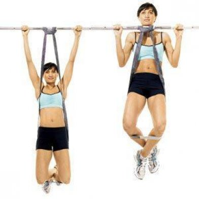Best Pull Up Bands for keeping fit