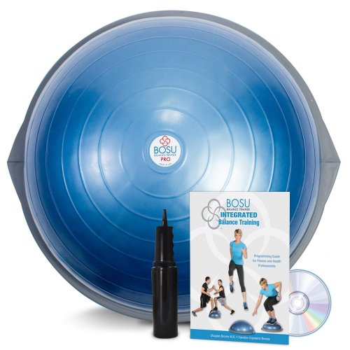 Bosu Ball Best Price: Best Half Ball Balance Trainers