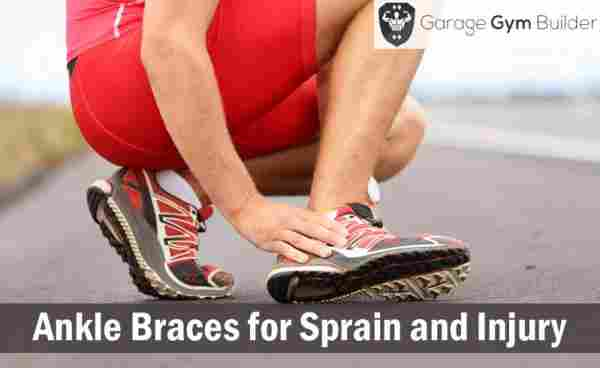 Best Ankle Braces for Sprain and Injury Review 2019