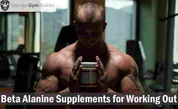 Best Beta Alanine Supplements for Working Out Review 2019